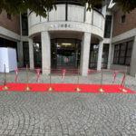 東京でテープカットをするならイベント21にお任せください!