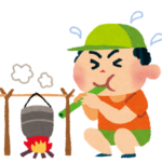 東京で屋外キャンプやるならイベント21